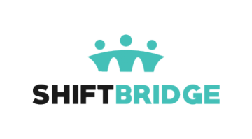 Logo for Shiftbridge.com