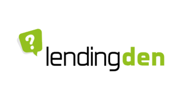 Logo for Lendingden.com