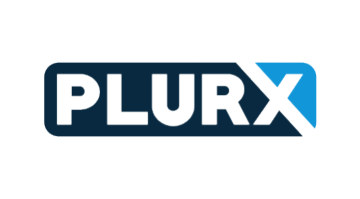 Logo for Plurx.com
