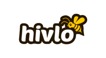Logo for Hivlo.com
