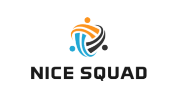 Logo for Nicesquad.com