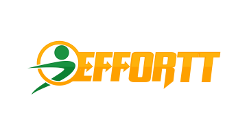 Logo for Effortt.com