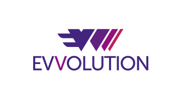 Logo for Evvolution.com