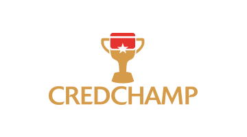 Logo for Credchamp.com