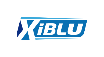 Logo for Xiblu.com