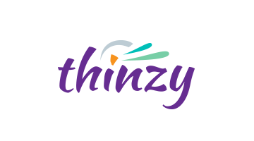 Logo for Thinzy.com