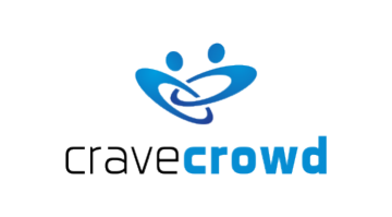 Logo for Cravecrowd.com