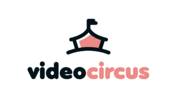 Logo for Videocircus.com
