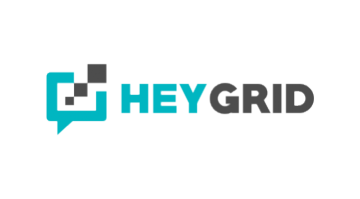 Logo for Heygrid.com