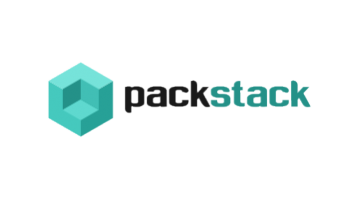 Logo for Packstack.com