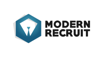 Logo for Modernrecruit.com