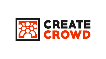 Logo for Createcrowd.com