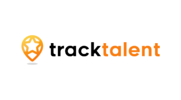Logo for Tracktalent.com
