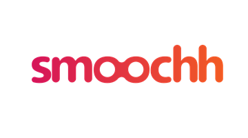 Logo for Smoochh.com