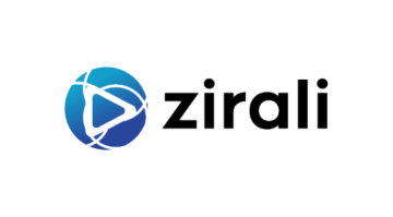 Logo for Zirali.com