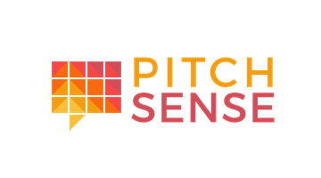 Logo for Pitchsense.com