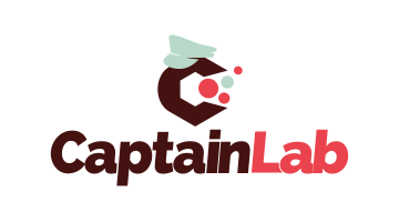 Logo for Captainlab.com