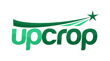 Logo for Upcrop.com