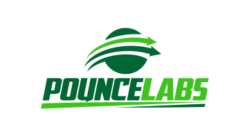 Logo for Pouncelabs.com