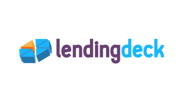 Logo for Lendingdeck.com