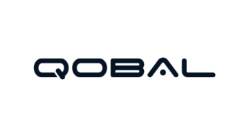 Logo for Qobal.com