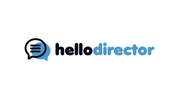 Logo for Hellodirector.com