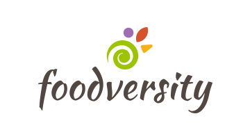 Logo for Foodversity.com