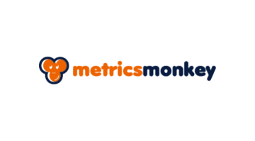 Logo for Metricsmonkey.com