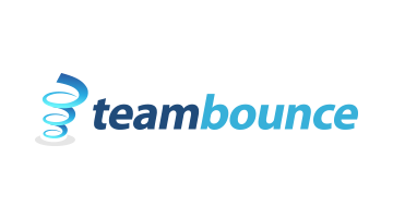 Logo for Teambounce.com