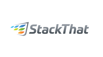 Logo for Stackthat.com