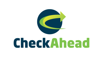 Logo for Checkahead.com