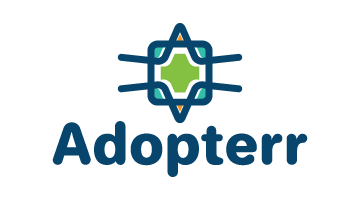 Logo for Adopterr.com