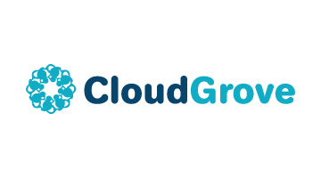 Logo for Cloudgrove.com