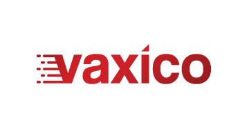 Logo for Vaxico.com