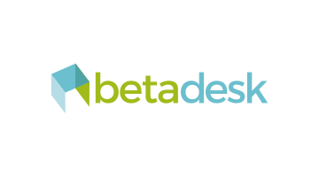 Logo for Betadesk.com