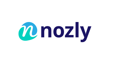 Logo for Nozly.com