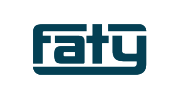 Logo for Faty.com