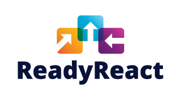 Logo for Readyreact.com