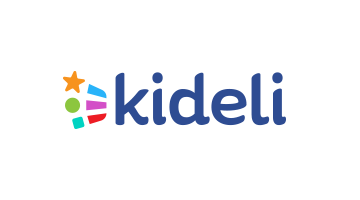 Logo for Kideli.com