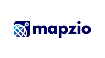 Logo for Mapzio.com