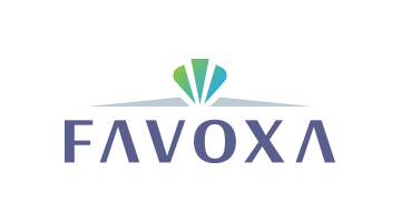 Logo for Favoxa.com