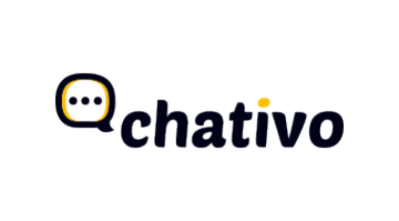 Logo for Chativo.com