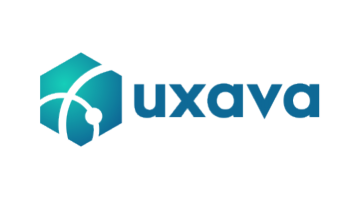 Logo for Uxava.com