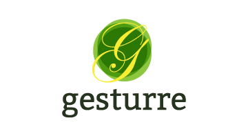 Logo for Gesturre.com