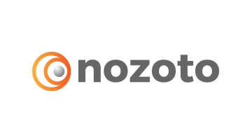 Logo for Nozoto.com