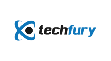 Logo for Techfury.com