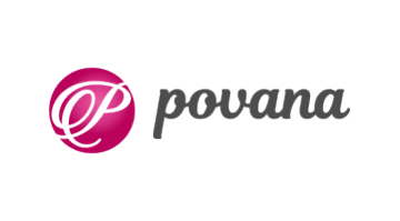 Logo for Povana.com