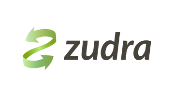 Logo for Zudra.com
