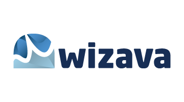 Logo for Wizava.com
