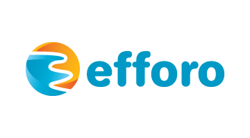 Logo for Efforo.com